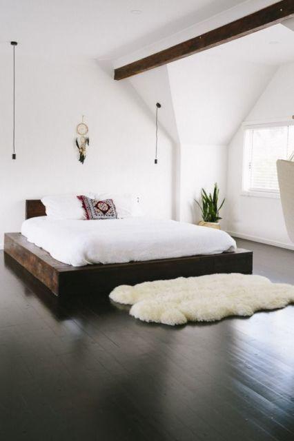 camas de madeira vantagens