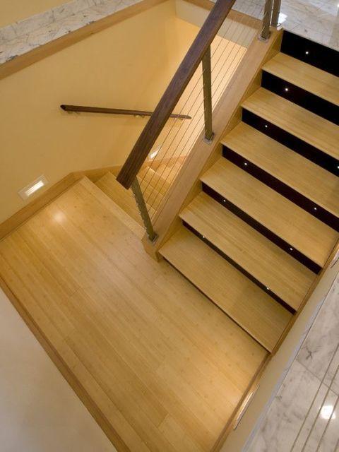 carpete que imita madeira