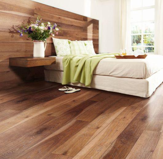 quarto piso madeira