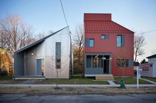 casa quadrada small