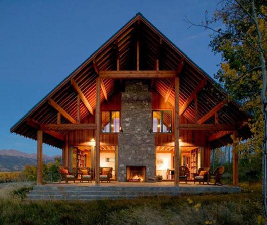 casa sustentável ecológica 2