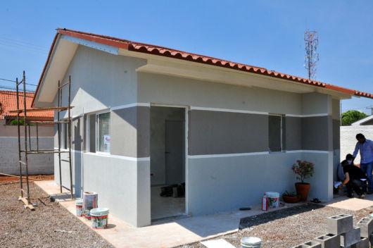 casa sustentável ecológica brasileira