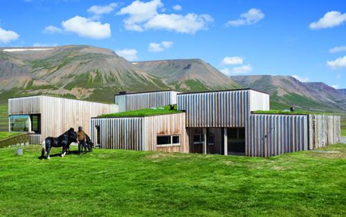 casa sustentável ecológica como é feita