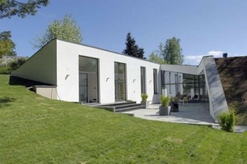 casa sustentável ecológica o que é