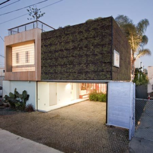 casa sustentável ecológica projetos
