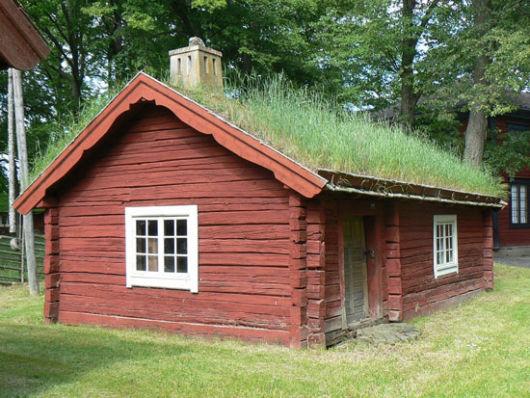 casa sustentável ecológica tipos