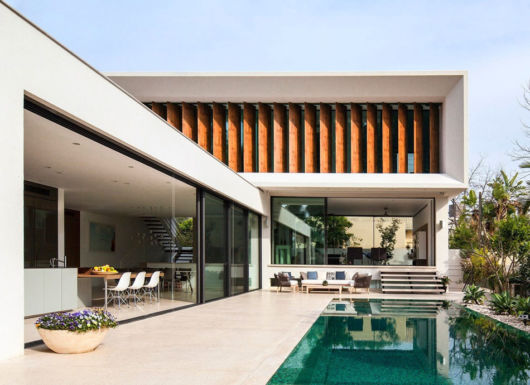 casa sofisticada