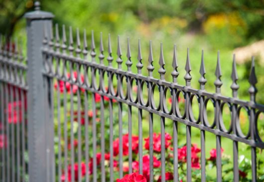 cerca-para-jardim-ferro