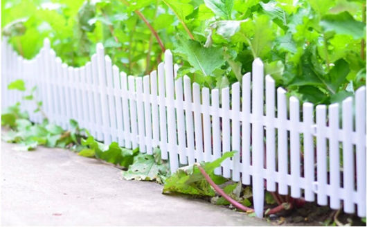 cerca de jardim barata : cerca de jardim barata:Cerca para Jardim: Dicas, ideias, modelos e + de 30 fotos!