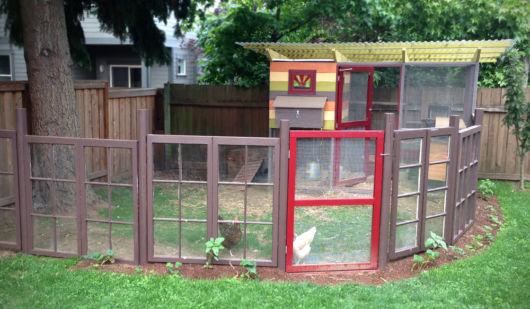 ideias de cerca para jardim : Cerca para Jardim: Dicas, ideias, modelos e + de 30 fotos!