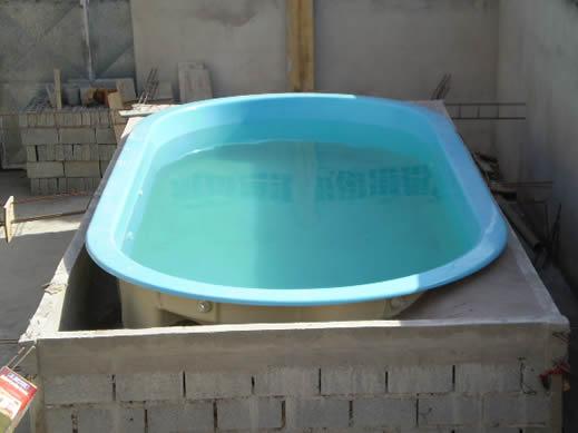 piscina Igui