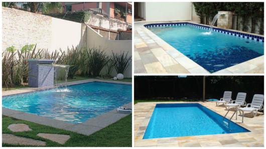 Como construir uma piscina 9 doce obra for Modelos de piscinas de obra