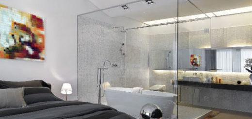 como-decorar-com-quarto-com-banheira-integrada