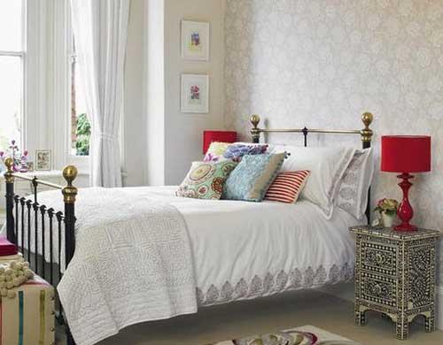 Como decorar um quarto 40 fotos e dicas para te ajudar!