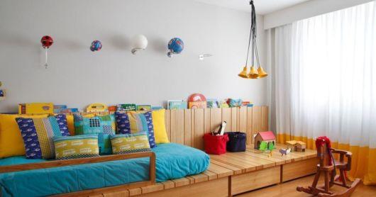 como decorar um quarto infantil crianças