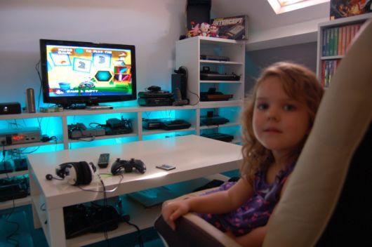 Games Room Ideas