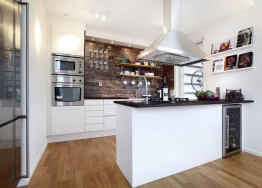 cozinhas-de-luxo-piso-de-madeira-rustica