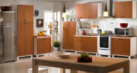 cozinhas-de-luxo-armarios-de-madeira-modernas