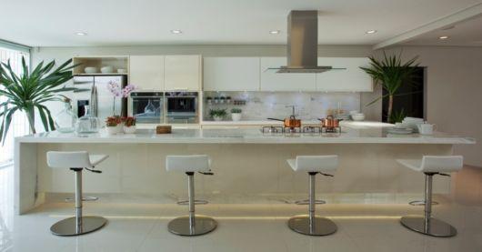 Cozinhas De Luxo Dicas Modelos Incr Veis E 42 Fotos