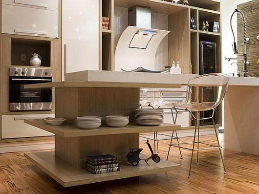 cozinhas-de-luxo-com-piso-de-madeira