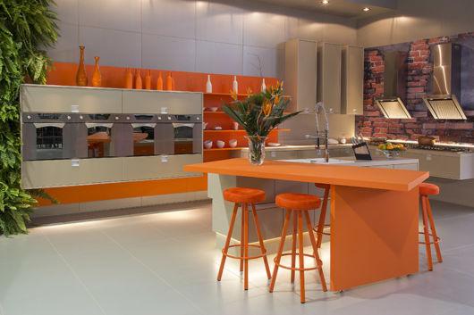 cozinhas-de-luxo-cor-laranja