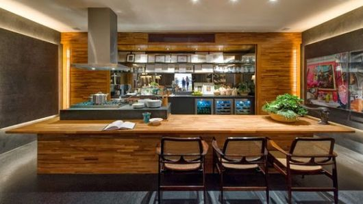 cozinhas-de-luxo-de-madeira-decoracao