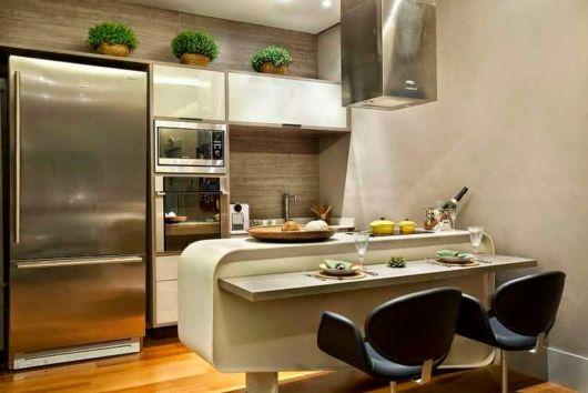 cozinhas-de-luxo-pequenas