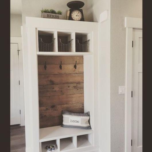 armário de gesso
