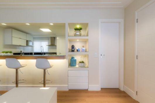 Drywall o que é, vantagens e desvantagens e projetos! # Drywall Banheiro Pequeno