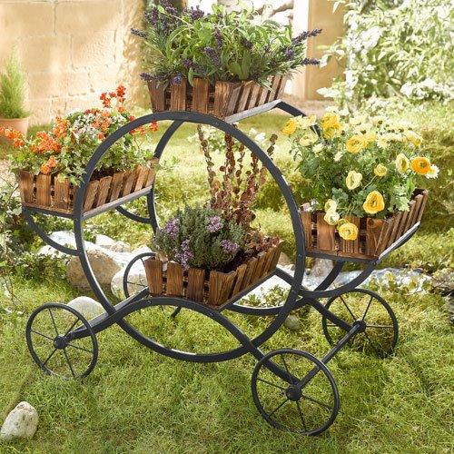 Enfeite De Jardin ~ Enfeites para jardim 58 ideias para jardim interno e externo!