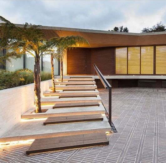 escadas externas jardim : escada externa para jardim ? Doitri.com