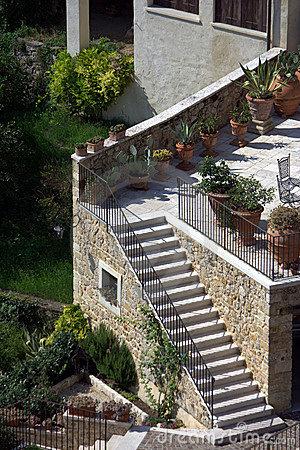 Escada externa veja modelos mais recomendados e 49 fotos - Scale esterne casa ...