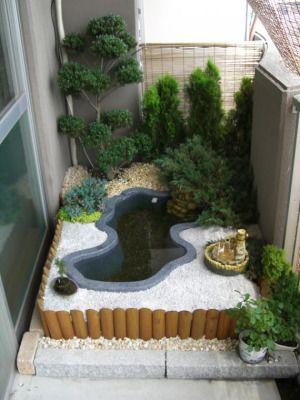 jardim sacada