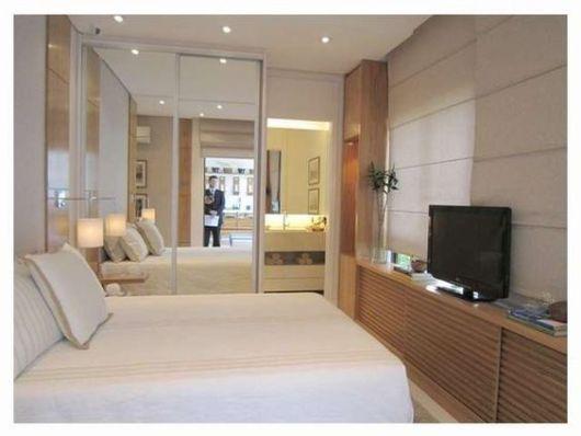 Móveis planejados para apartamentos pequenos dicas! ~ Quarto Planejado De Apartamento Pequeno