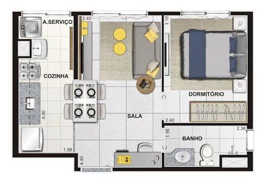 projeto móveis planejados