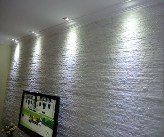 parede de mármore