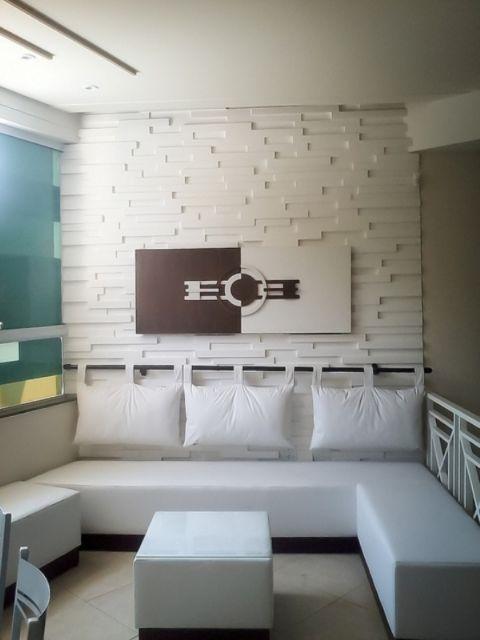 placas de gesso parede