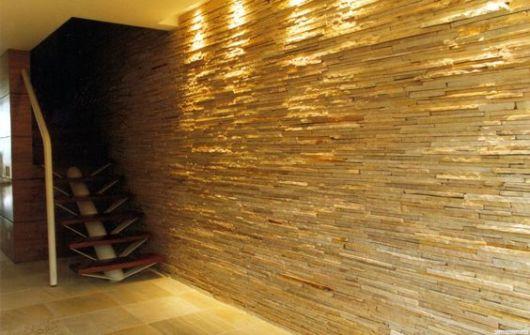 pedra São Tomé parede escada