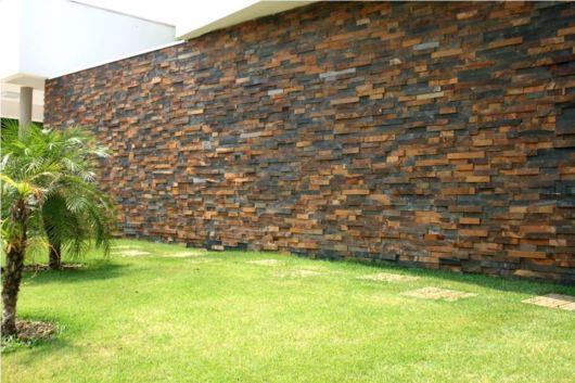 muro moderno