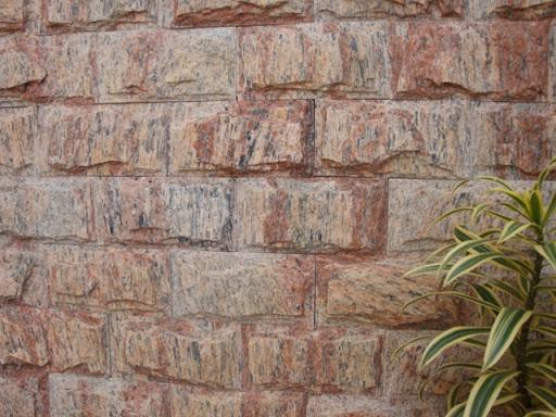 muro miracema rosa
