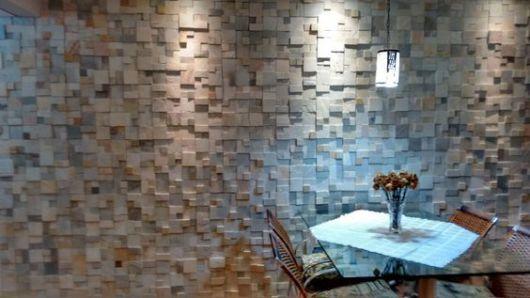 parede sala de jantar