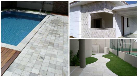projetos com pedra branca
