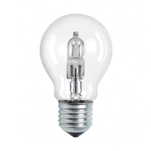 lâmpada halógena