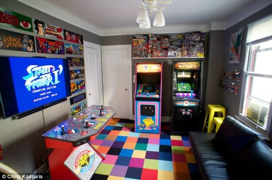 quarto-gamer-decoracao-tapete
