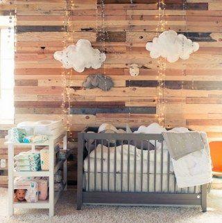 decoração bebê