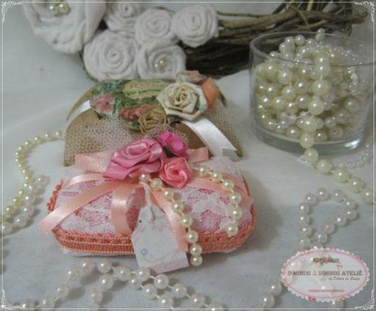 sabonetes decorados estilo