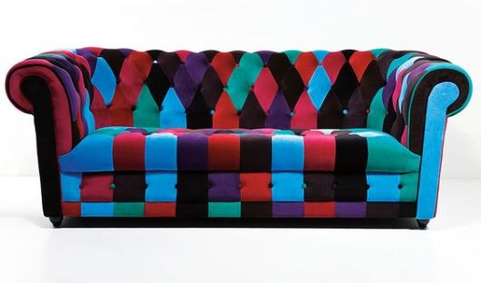 tipo-de-sofa-vintage-colorido