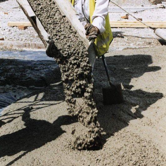 concreto de alta resistência