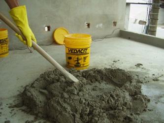 concreto batido