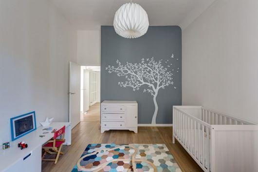 decoracao-escandinava-no-quarto-de-bebe